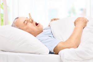 sleep apnea oral device in Creve Coeur