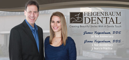 Celebrate the anniversaries of your dentist for family care and sleep apnea appliance in Creve Coeur.